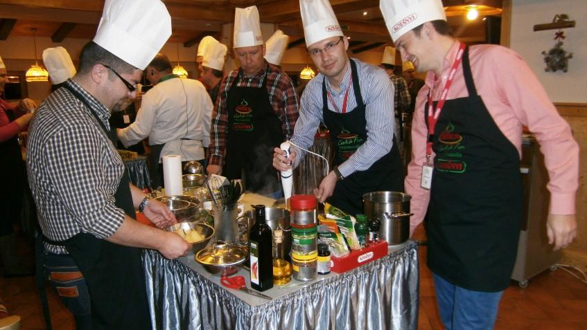 evenimente culinare