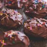 atelier cupcakes ciocolata