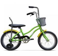 bicla verde