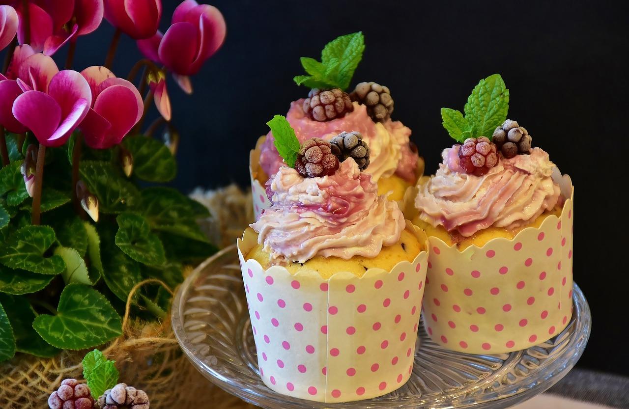 muffin-art